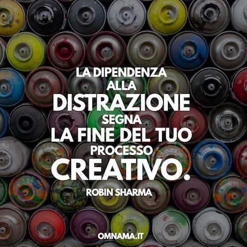 frasi sulla creatività