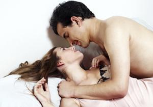Общаемся о сексе и о любви